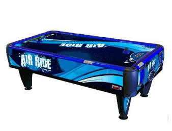 Barron Games Air Ride Redemption Air Hockey Table