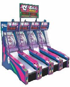 skee machine