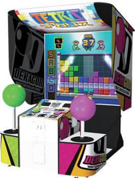 Sega Tetris Giand 70