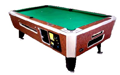 Valley Dynamo Panther Zd X Pool Table